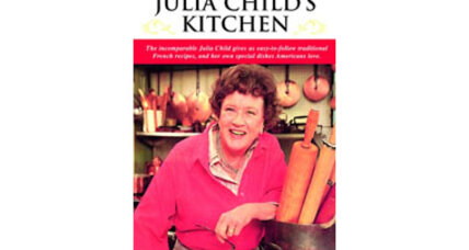 Julia Child: 10 wonderful quotes on her birthday